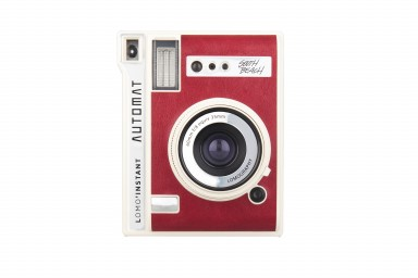 LOMOINSTANT AUTOMAT SOUTH BEACH