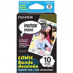 Fujifilm-instax-mini-Film-Comic