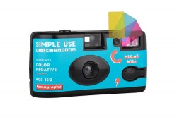 Lomography Simple Use Film Camera_Color Negative_quarter right-500